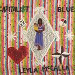 Hatian American artist, Leyla McCalla